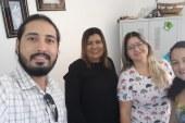 Equipes técnicas do Programa Família Acolhedora de Marabá e Bom Jesus do Tocantins se encontram