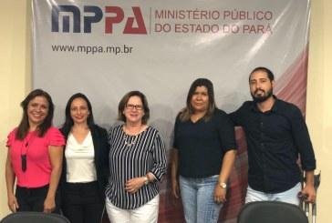 I CAPACITAÇÃO EM ACOLHIMENTO FAMILIAR PARA A REDE SÓCIO ASSISTENCIAL E SGD