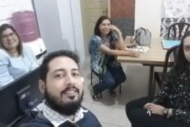 Reunião de serviços de acolhimento de crianças e adolescentes de Marabá ocorreu nesta quinta