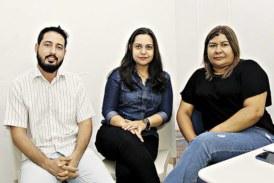 Jornal Correio de Carajás fala sobre o Serviço de Acolhimento Familiar