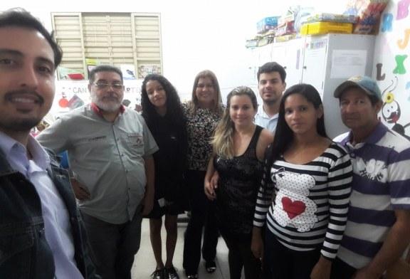 FINDA MAIS UMA JORNADA DE CAPACITAÇÃO PARA FAMÍLIAS ACOLHEDORAS