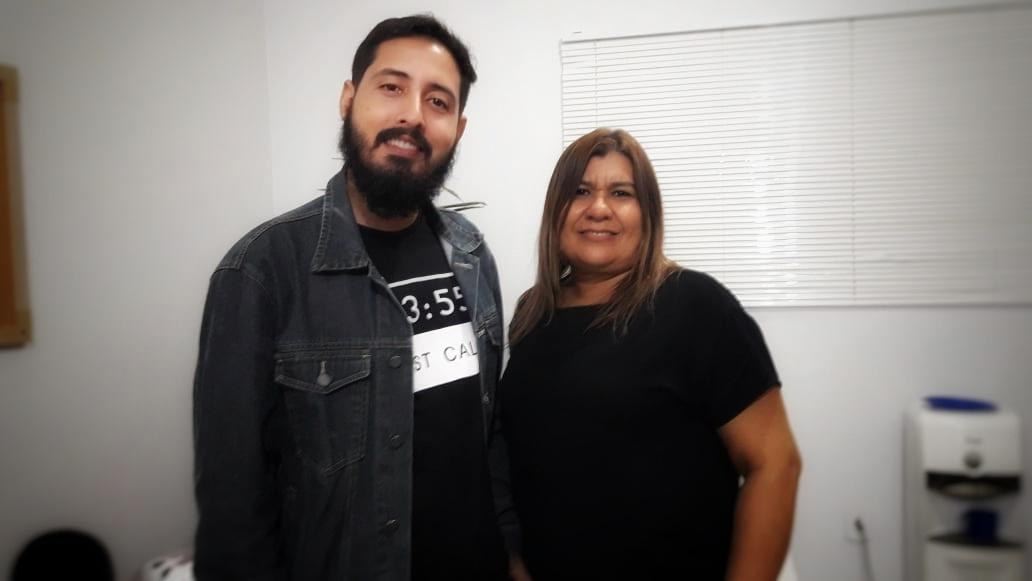 SERVIÇO DE ACOLHIMENTO FAMILIAR COMEMORA!