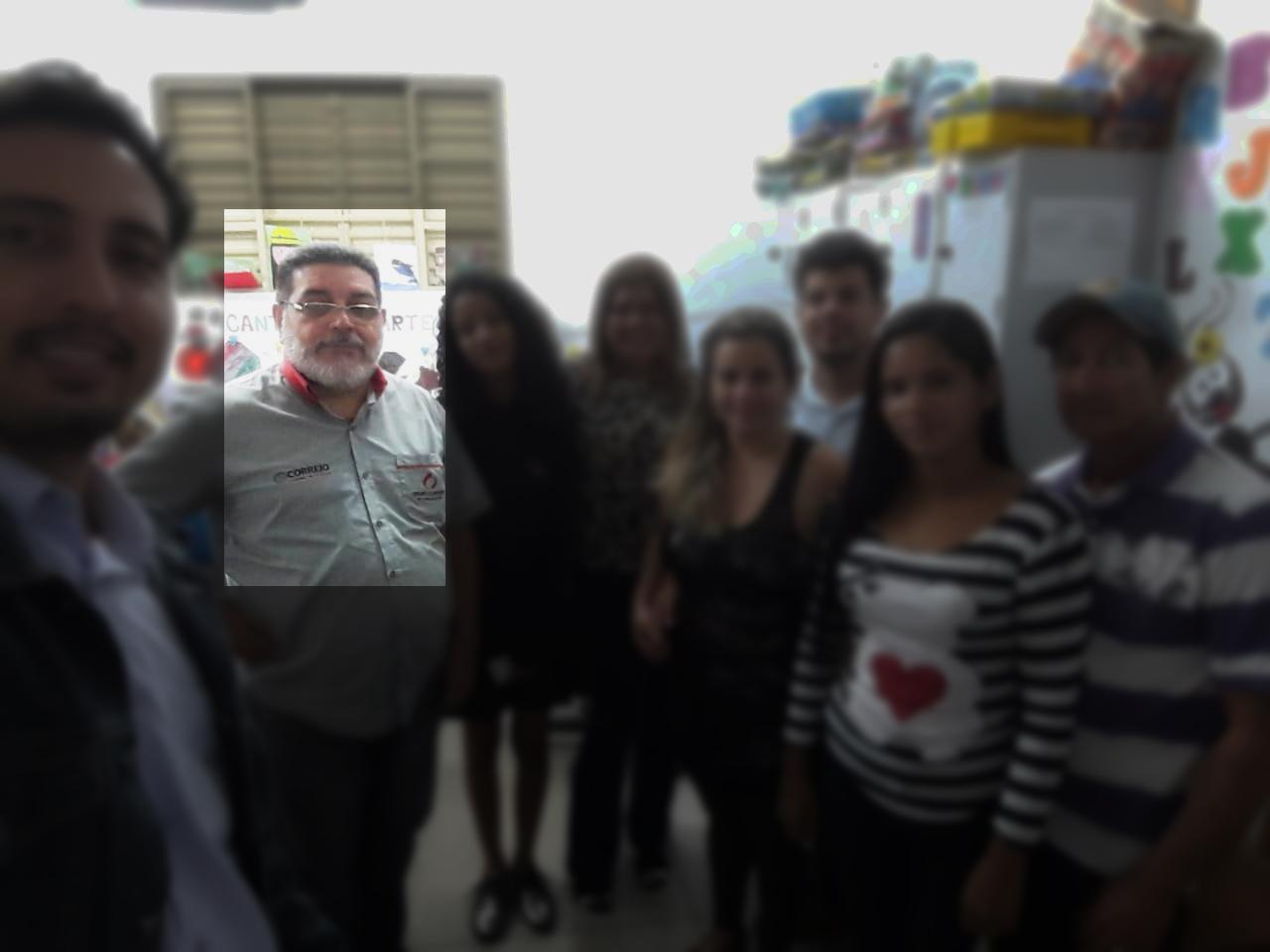 SERVIÇO DE ACOLHIMENTO FAMILIAR SE DESPEDE DE ADILSON JORGE POLTRONIERE