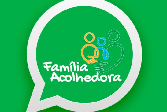 FALE CONOSCO – SERVIÇO DE ACOLHIMENTO FAMILIAR